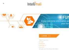 Intellicard.co.za thumbnail