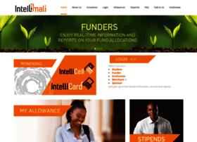 Intellimali.co.za thumbnail