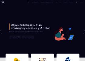 Intelserv.net.ua thumbnail