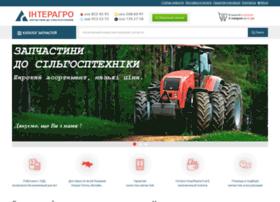 Inter-agro.com.ua thumbnail