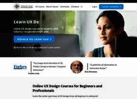 Interaction-design.org thumbnail