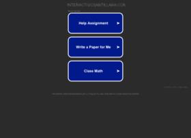 Interactivosantillana.com.co thumbnail