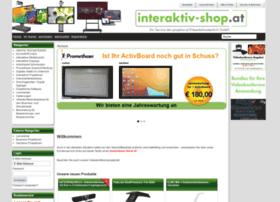Interaktiv-shop.at thumbnail