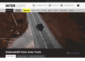 Interauto.ba thumbnail