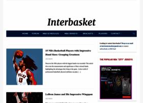 Interbasket.net thumbnail