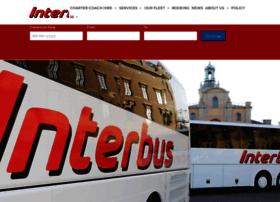 Interbus.se thumbnail
