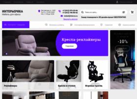 Interca.ru thumbnail