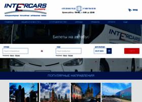 Intercars-tickets.com thumbnail