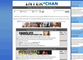 Interchan.org thumbnail
