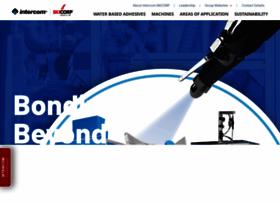 Intercomsas.in thumbnail