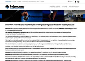 Intercomsas.it thumbnail