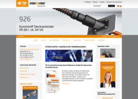 Intercontec.biz thumbnail