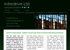 Interdrivescotland.co.uk thumbnail