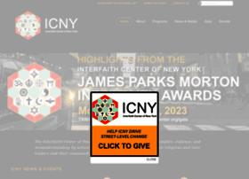 Interfaithcenter.org thumbnail