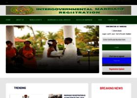 Intergovernmentalmarriagereg.org thumbnail