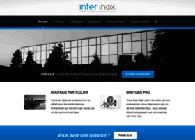 Interinox.fr thumbnail