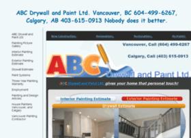 Interior-painter.ca thumbnail