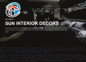 Interiordecors.in thumbnail