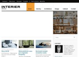 Interiordesigner.cz thumbnail