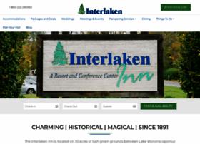 Interlakeninn.com thumbnail