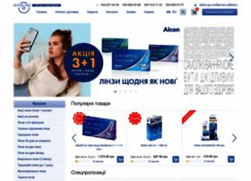 Interlinz.com.ua thumbnail