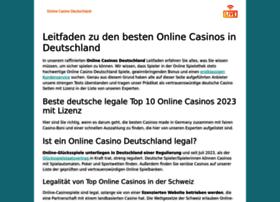 Intermail-live.de thumbnail