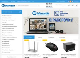 Intermedia.kg thumbnail