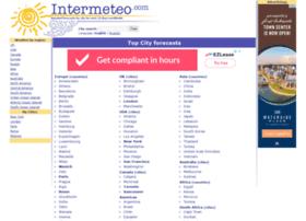 Intermeteo.com thumbnail