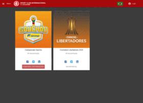 Internacional.superingresso.com.br thumbnail