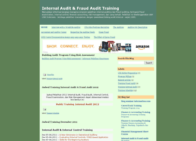 Internalauditing-training.blogspot.com thumbnail