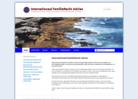 Internationaal-familierecht.nl thumbnail