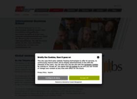 International-business-school.de thumbnail