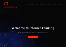 Internet-thinking.com.au thumbnail