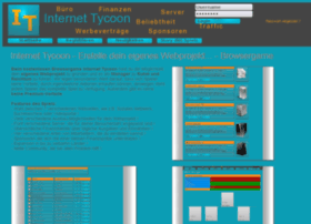 Internet-tycoon.net thumbnail