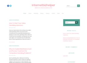 Internetbizhelper.com thumbnail