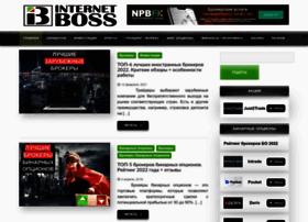 Internetboss.ru thumbnail