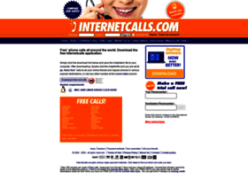 Internetcalls.com thumbnail