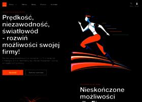 Internetdsl.pl thumbnail