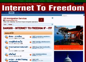 Internetfreedom.us thumbnail