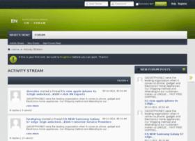 Internetinformationnetwork.net thumbnail
