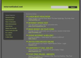 Internetkabel.net thumbnail