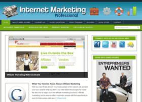 Internetmarketingprofessional.org thumbnail