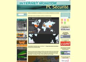 Internetmonitor.lu thumbnail