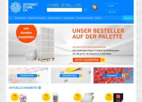 Internetstore.ch thumbnail