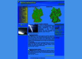 Internetwetter.de thumbnail