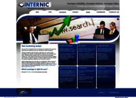 Internic.co.za thumbnail