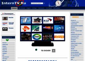 Interntv.ru thumbnail