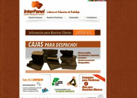 Interpanel.cl thumbnail