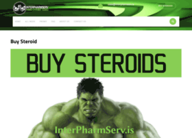 Interpharmserv.com thumbnail