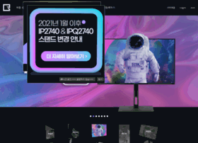Interpixel.co.kr thumbnail